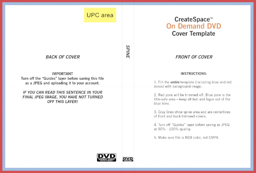 dvd cover template psd. photoshop dvd cover template.